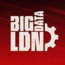 Big Data Ldn logo icon
