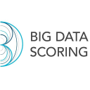 Big Data Scoring logo icon