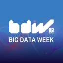 Big Data Week logo icon