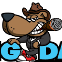 Big Dawg Party Rentals logo icon