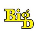 Big D Companies logo
