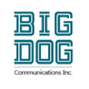 BIG DOG Communications logo
