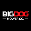 Big Dog Mower Co logo icon