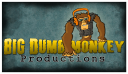 Big Dumb Monkey Productions logo