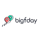 Bigfday.com logo