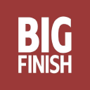Big Finish logo icon