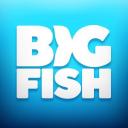 Big Fish Games logo icon