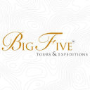 Big Five Tours & Expeditions Inc logo