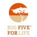 Big Five for Life International logo
