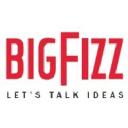 Big Fizz Inc. logo
