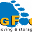 Big Foot Moving & Storage, Inc. logo