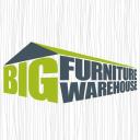 Big Furniture Warehouse logo icon