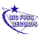 Big Fuss Records, Inc. logo