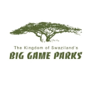 Big Game Parks, Swaziland logo
