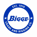 Bigge logo icon