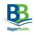 BiggerBooks.com Logo