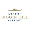 Biggin Hill Airport Ltd logo