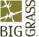 Big Grass logo