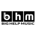 Big Help Management CIC logo