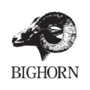 BIGHORN GOLF CLUB logo