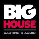 Big House Casting and Audio logo