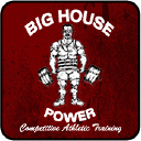 Big House Power Competitive Athletic Training logo