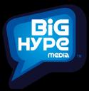 BigHype Media LLC logo