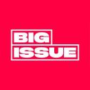 Big Issue Invest logo icon