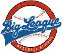 Big League Baseball School, Inc. logo