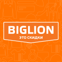 Biglion logo icon