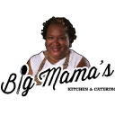Big Mama's Kitchen & Catering logo