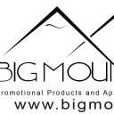 Big Mountain Active Wear Inc. logo