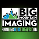 Big Mountain Imaging logo