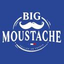 Big Moustache logo icon
