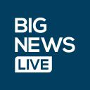 Bignewslive logo icon