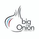 Big Onion Tavern Group logo icon