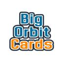 Read Big Orbit Cards Reviews