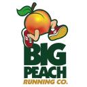 Big Peach Running Company logo