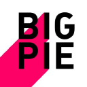 BIGPIE - Digital Creative Agency logo