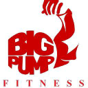 Big Pump Fitness, LLC logo