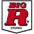 Big R Stores logo