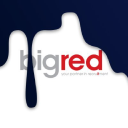 Big Red Recruitment Midlands Limited logo