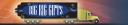 BigRigGifts.com logo