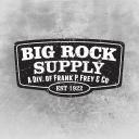Big Rock Supply logo