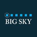Big Sky Associates, Inc. logo