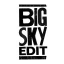 Big Sky Editorial logo