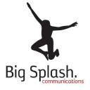 Big Splash Communications logo