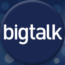 Big Talk Productions logo icon