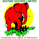 Big Time Safaris LTD logo