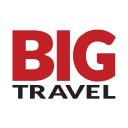 BIG Travel Uppsala logo